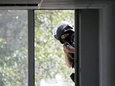 Задержанного под Луганском р…