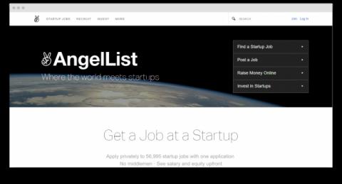 21 зарубежный сайт, где можно найти удалённую работу или фриланс