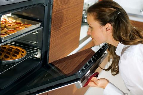 Как готовить в духовке? Поле…