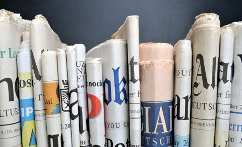 СМИ Германии: чертовски креп…