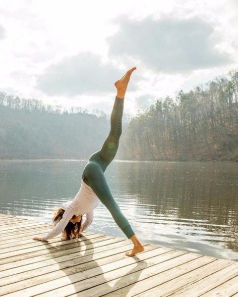 Правило йоги