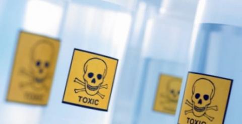 ОСТОРОЖНО! Фтор — токсин для мозга и щитовидки