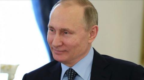 Путин: Нужно пресекать попыт…