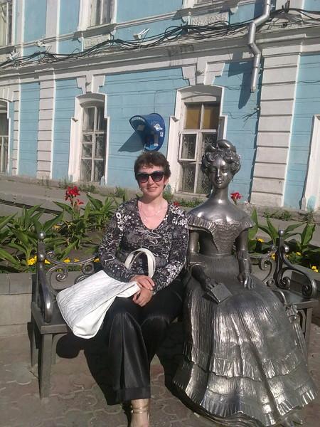 Альвина Бурматова