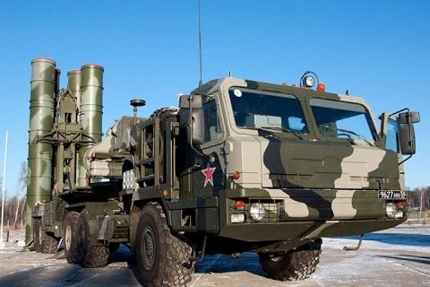 В Турции ожидают начала поставок российских комплексов С-400 в течение двух лет