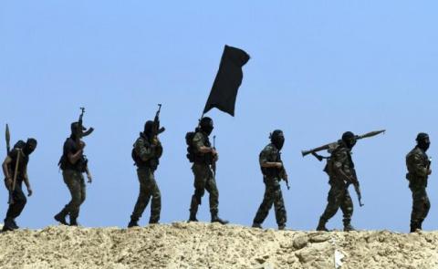 Центральная Азия – как плацдарм ИГ