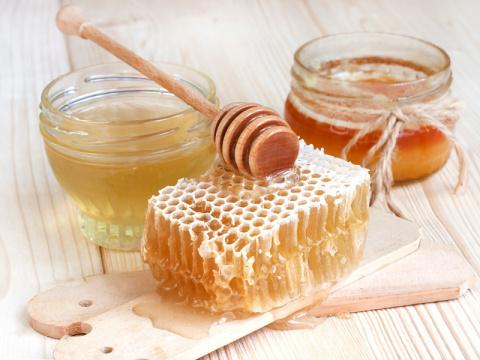 Вреден ли мед при нагревании…
