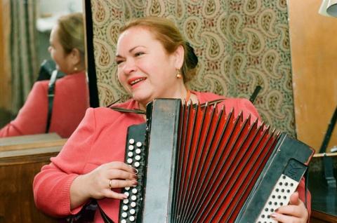 Судьбы любимых актрис: как сложилась жизнь Нины Усатовой