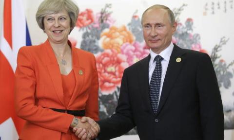 В будущем Путина может и не …