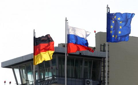 Европа совсем потеряла страх перед русскими