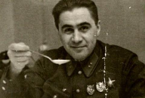 Пять операций «сталинского т…