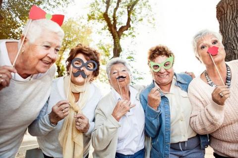 «Время дожития»: как провести последние 30 лет?