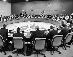 Миф о российской угрозе начинает работать против НАТО