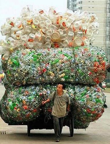 Мусорная разборка или зачем нужно сортировать отходы