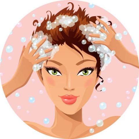 Мифы о шампунях, в которые все верят