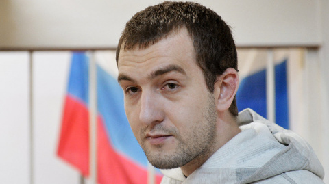 Осужденный за подготовку покушения на Путина попросил о помиловании