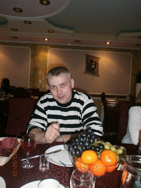 Алексей Медовиков