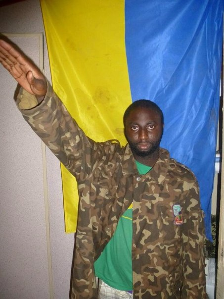 Украинское Сомали