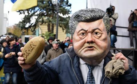 Почему Украина лидирует по к…
