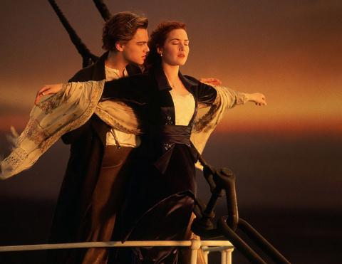 20 лет фильму «Титаник»: Кра…