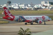 AirAsia продает билеты со ск…