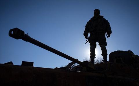 Во Франции возмутились рождественскими «подвигами» украинской армии