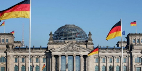 Германия официально осудила блокаду Донбасса украинскими националистами