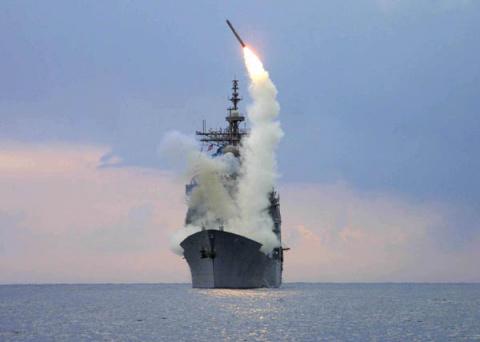 "Симметричный ответ на ""ракетные"" провокации США пришел с Урала"