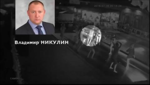 ВИДЕО: Депутаты горсовета Кр…