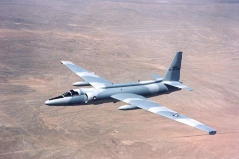 Пилоты ВВС США взялись сами …