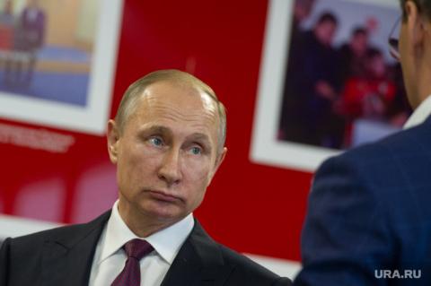 «В одном из подарков Путину мы находили подслушивающее устройство»