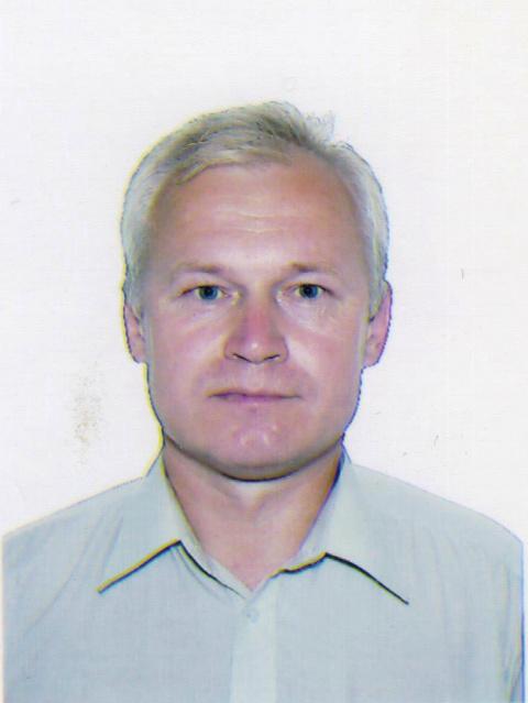 Николай Загумённов