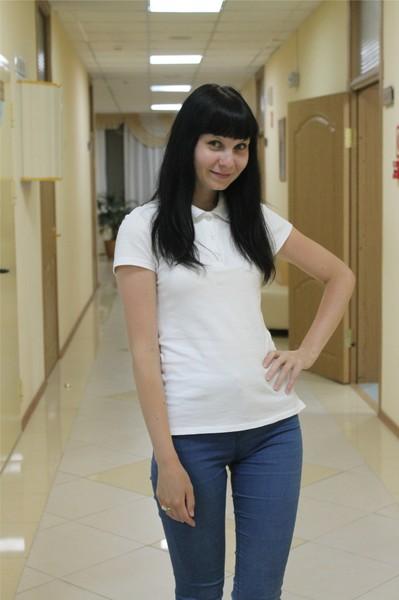 Ксения Мазанова