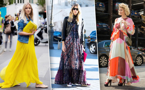 Купи сейчас, носи всегда! 8 вещей, которые никогда не выйдут из моды
