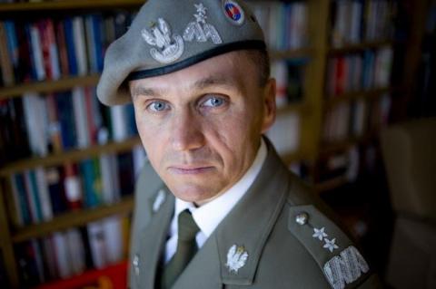 Польский Генерал: Россия мож…