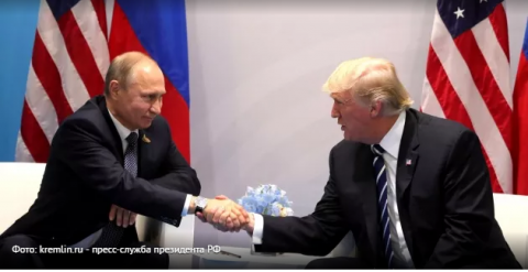 Удачный саммит для России: р…