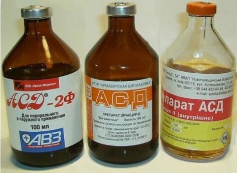 Фантастический лекарственный препарат, который незаслуженно забыт