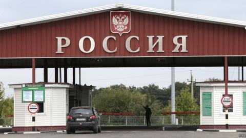 Москва приступила к постепенному установлению паспортного контроля на российско-белорусской границе