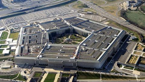 Пентагон объяснил свое молча…