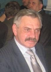 Евгений Чуба