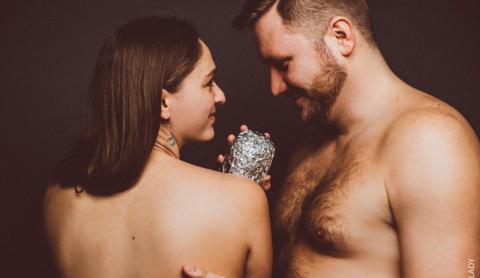 10 неожиданных вещей, которые заставляют мужа хотеть вас