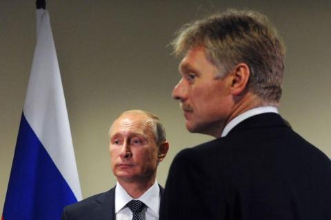 Кремль сказал свое слово по …