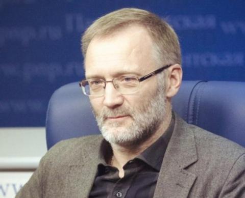 Михеев о санкциях: нам плева…