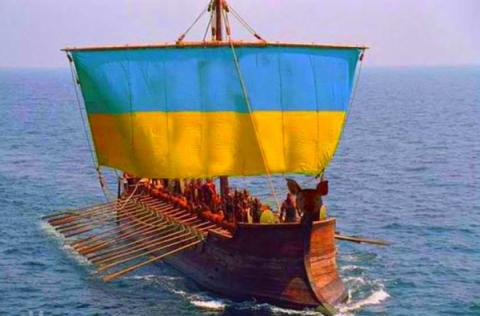 Как НАТО адаптирует ВМС Укра…