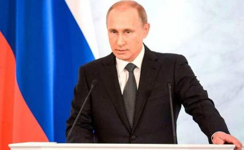 Путин прокомментировал возмо…