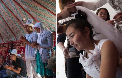 Жестокие обычаи Кыргызстана:…