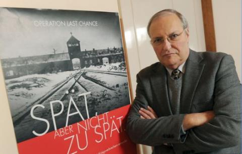 Евреи требуют от Финляндии рассказать о военных преступлениях финских солдат СС