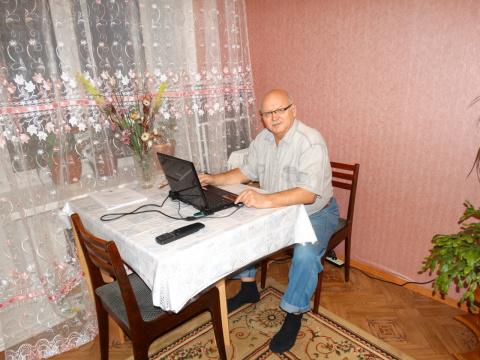 Юрий Шабунин