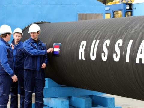 МИД Польши: «Газпром» откаже…