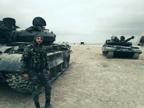Контрудар «Тигров» и ВКС РФ: от «Аль-Каиды» освобождены большие территории на севере Хамы (ВИДЕО, КАРТА)